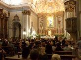 La Concejalía de Turismo de Molina de Segura organiza la visita guiada gratuita NOCTURNA Y MUSICAL el viernes 15 de septiembre