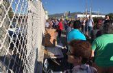 IU-Verdes Lorca se solidariza con los agricultores de COATO y lamenta la actitud antidemocrática de su presidente