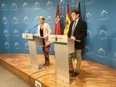 369.000 euros para la Atención Temprana de menores con problemas de desarrollo en Archena, Fortuna, Totana y Yecla