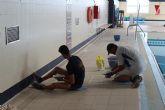 El Centro Deportivo de Puerto Lumbreras iniciará la nueva temporada el próximo lunes 16 de septiembre