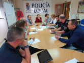 El Ayuntamiento de Molina de Segura mantiene activado el Plan Territorial de Protección Civil por las fuertes lluvias caídas sobre el municipio y suspende todas las actividades previstas para hoy viernes 13 septiembre