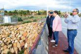 Servicios devuelve la normalidad al municipio tras el paso de la DANA