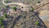 El proyecto '33 en verde' de restauración medioambiental de la Sierra Minera de La Unión continuará esta próxima temporada