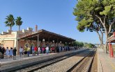 El GP Ciudadanos denuncia que no hay ni un solo criterio objetivo que avale el cierre ferroviario