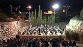La Asociación Banda de Música de Calasparra participa en la 33o edición del Festival de Bandas de Música de