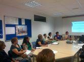 El Consejo Municipal de Igualdad aborda las propuestas de actividades para conmemorar el Día contra la Violencia de Género