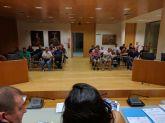 El Consejo Sectorial del Deporte acuerda que la Gala del Deporte se celebre el 5 de diciembre en el teatro del Centro Sociocutlural La Cárcel