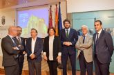 NP La Comunidad ya ha conseguido seis millones de euros para promocionar Caravaca de la Cruz como destino de turismo religioso