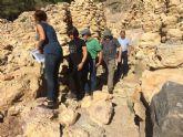 Se adjudican las obras de emergencia para la conservación y rehabilitación del yacimiento de La Bastida