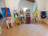 'Zangamanga 8' expone a partir del lunes los trabajos del Centro de Atenci�n Psicosocial