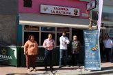 Ayer quedó inaugurada en Alcantarilla la séptima Ruta de la Tapa y el Cóctel, que se celebrará en nuestra ciudad del 12 al 28 de octubre, con 21 establecimientos participando en la misma