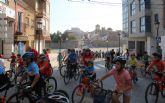 'En forma pedaleando' llega a una nueva edición con más de 400 participantes