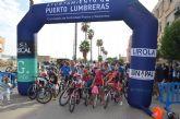 500 participantes se dieron cita en una nueva edición de 'En forma pedaleando'