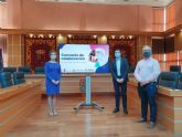 El Ayuntamiento de Molina de Segura firma un convenio con la asociación COM-PRO para la dinamización comercial del municipio en 2020