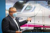 Bernab�: El Gobierno de S�nchez ya no tiene excusas para que no se ejecuten en 2021 todas las reivindicaciones hist�ricas de la Regi�n en materia de infraestructuras y transportes