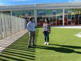 La Biblioteca Pública Municipal y la Sala de Estudio de Torre Pacheco abren al público