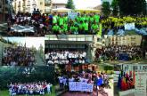 Calasparra, Riorges y Donzdorf se suman a la celebración de #erasmusdays
