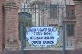 El Ayuntamiento de Totana concede su aportación anual de 12.000 euros a la Fundación La Santa, correspondiente al año 2021
