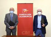 La Fundación Cajamurcia reafirma su compromiso con Cáritas