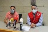 Cruz Roja habilita un servicio voluntario y gratuito para transportar a Murcia y Lorca a personas con movilidad reducida tras el cierre del servicio de Cercan�as