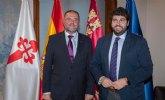 El alcalde solicita una reuni�n con L�pez Miras