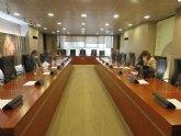 El alcalde de Totana comparecerá ante la Comisión de Economía, Hacienda y Presupuesto de la Asamblea Regional