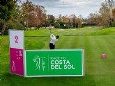 La Costa del Sol, de nuevo en el centro del mundo del golf