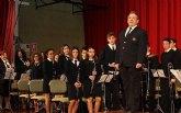 La Alcaldía eleva una moción para que Ceferino Ayala García dé nombre a las instalaciones de la Escuela de Música de Totana