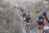 Más de 200 participantes en la VIII Marcha de Mountain Bike 'Rutas de Puerto Lumbreras'