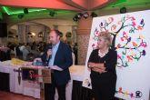 La Junta Local de AECC celebr� su tradicional cena ben�fica
