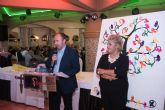 La Junta Local de AECC celebró su tradicional cena benéfica