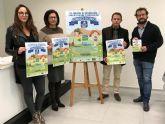XV Jornada de Información, Sensibilización y Limpieza del Cabezo Gordo