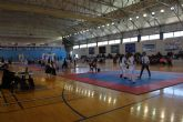 San Pedro del Pinatar acoge la I Jornada de liga y el campeonato regional cadete de Taekwondo
