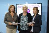 Charlas y talleres dirigidos a la prevención centran la conmemoración del Día Internacional para la eliminación de la violencia contra la mujer