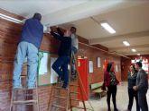El Colegio de Balsicas soluciona su problema eléctrico
