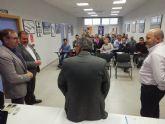 La Comunidad Autónoma forma a 35 policías locales de Totana, Alhama, Mazarrón y Águilas en detección de drogas en conductores