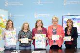 Los niños protagonizan la conmemoración del Día Internacional  de los derechos de la infancia