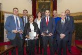 AELMHU premia la investigaci�n, la trayectoria cl�nica y la difusi�n de las enfermedades raras y los medicamentos hu�rfanos