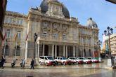 Cs denuncia que el PSOE sigue sin contestar sus preguntas sobre las graves críticas en la Policía Local de Cartagena