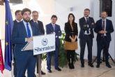 López Miras inaugura el hotel Sheraton Hacienda del Álamo Golf & Spa Resort