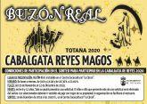 Aprueban las condiciones del sorteo del Buz�n Real para participar en la Cabalgata de Reyes 2020