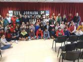 El CEIP San Jos� organiza la III Jornada Interescolar de Orientaci�n