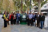 Ecovidrio pone en marcha una campaña para fomentar el reciclaje de envases de vidrio a través del deporte