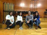 """Se celebra por primera vez en Cieza el """"Día de la música"""""""
