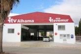 Abre la primera ITV en Alhama, situada en el Pol�gono Industrial Las Salinas