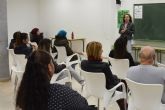 Arrancan en Las Torres de Cotillas las actividades conmemorativas del día contra la violencia de género