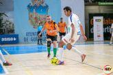 El AIDEMAR CFS Pinatar participa en los Campeonatos de España Fútbol Sala en la División de plata de la categoría de competición.