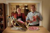 Antonio Resines y Emilio Guti�rrez Caba, protagonistas de la nueva campaña de Legado Ib�rico