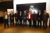 Ayuntamiento y Fundaci�n Real Madrid renuevan su acuerdo para el desarrollo de actividades sociodeportivas