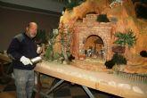 El Belén Municipal se inaugura este viernes, en la sala de exposiciones 'Gregorio Cebrián'